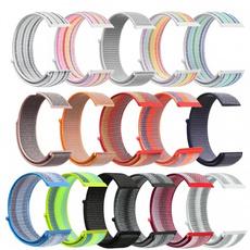 nylonstrapforfitbitversa, Nylon, Wristbands, boucle