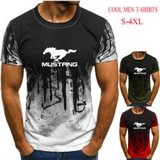 Moda, Shirt, roundnecktshirt, Fitness