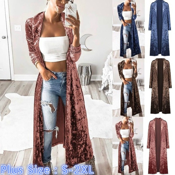 casual coat, Jacket, Fashion, velvet