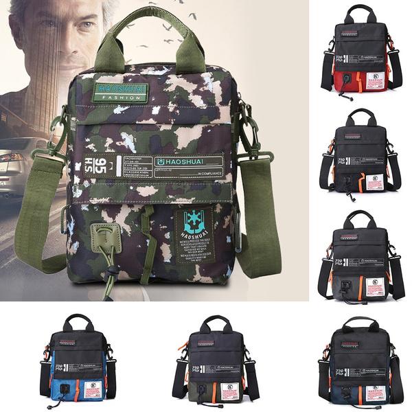 Shoulder Bags, Fashion, portable, Waterproof