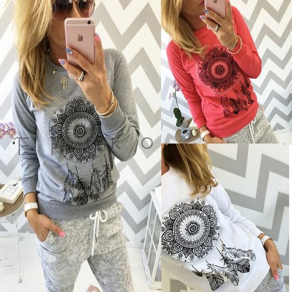 blouse, Fashion, Shirt, spacecottonsweater
