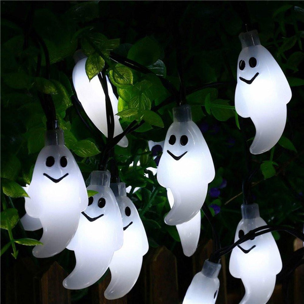 ghost, Home & Kitchen, lednightlight, Home