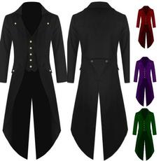Gentlemen, Goth, Fashion, Cosplay
