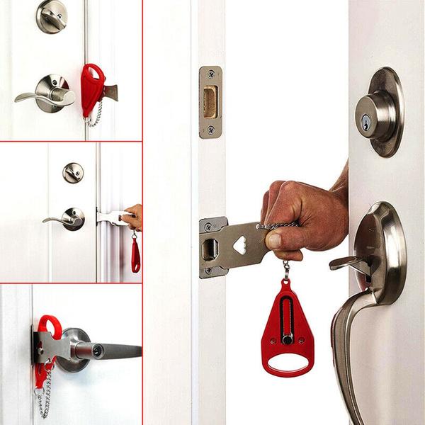 hotelsupply, easyinstallation, Door, doorlock