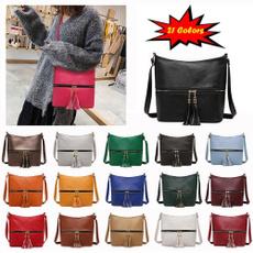 Shoulder Bags, Tassels, women purse, handbags purse
