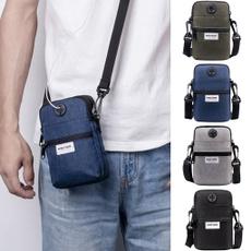 Shoulder Bags, mobilephonebag, Outdoor, Mini