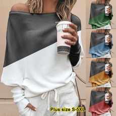Plus Size, Knitting, Sleeve, Long Sleeve