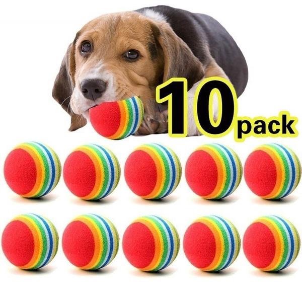 toyball, rainbow, Outdoor, practiceball