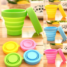 watercup, portable, camping, Cup