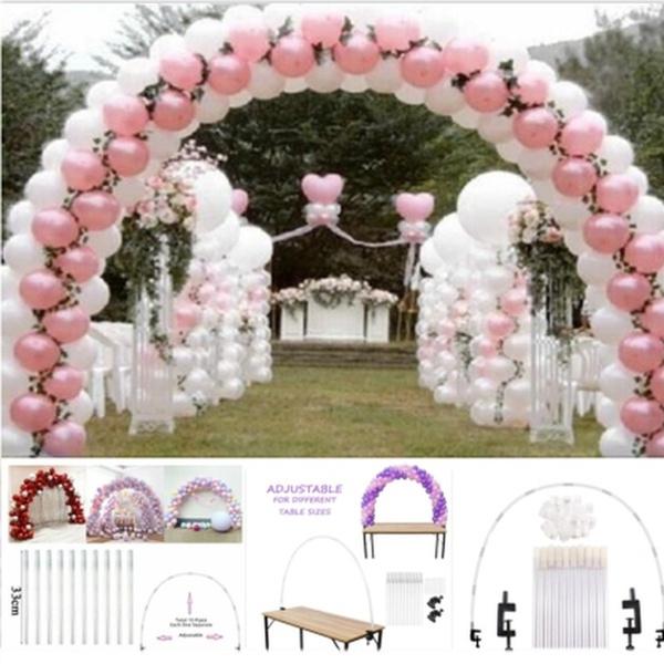 Decor, Balloon, Party Supplies, Kit