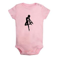 Shorts, babyromper, Sleeve, newbornjumpsuit
