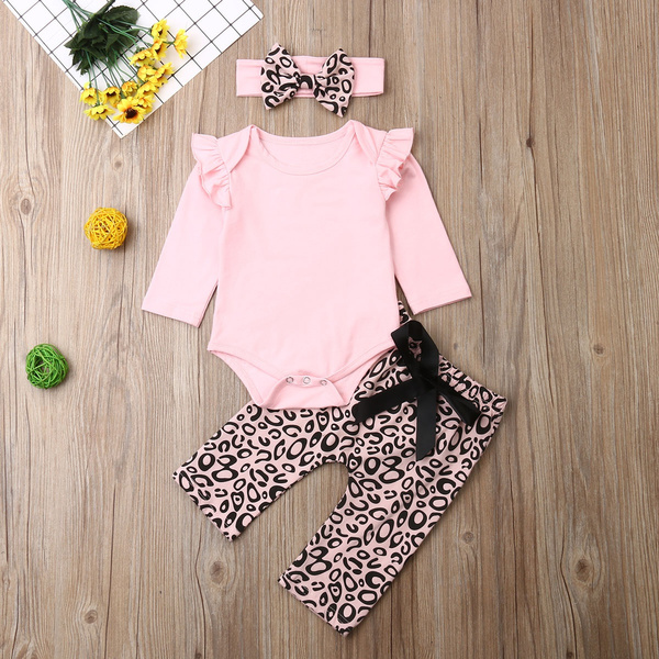 pink, longsleeveromper, ruffle, Sleeve