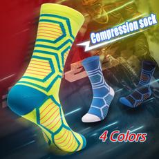chaussettesdecompression, thickenfabric, pressuresock, reliefpain