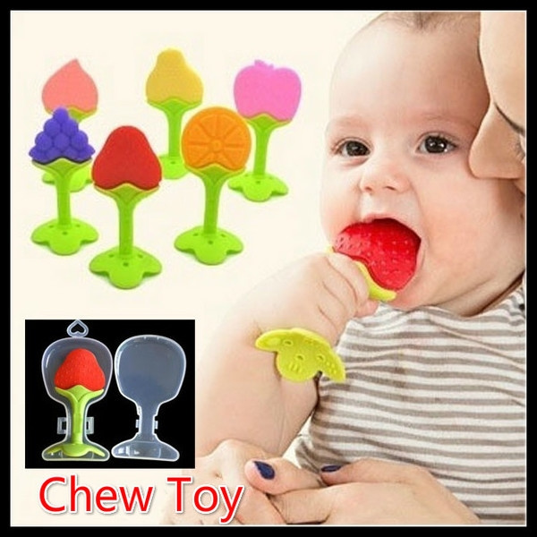 Toy, chewtoy, oralcaretool, Children's Toys