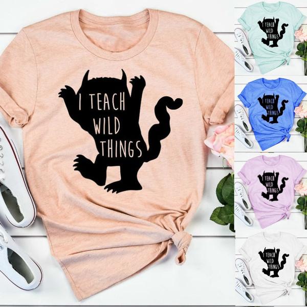 teachshirt, Shirt, graphic tees women, Travel