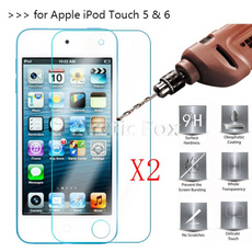 ipodtouch6, ipodtouch5temperedglas, Apple, ipodtouch6glas