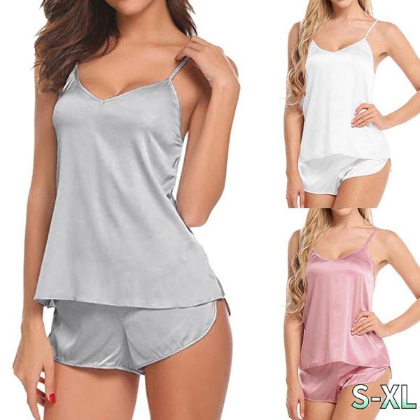 pyjamafemme, Underwear, Shorts, slingpajama