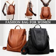 Shoulder Bags, women backpack, Bags, leisurebackpack