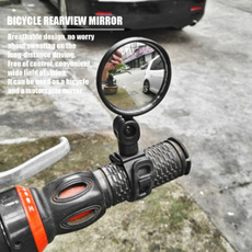Mountain, bicyclerearviewmirror, Cycling, Silicone