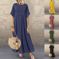 Summer, Plus Size, plus size dress, Vestidos