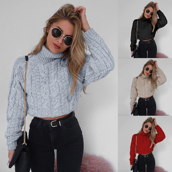 knitted, Shorts, Tops & Blouses, knitted sweater