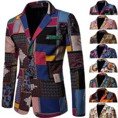 Jacket, suitsformen, mensblazerjacket, Blazer