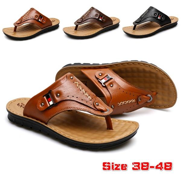 leisuresandal, Flip Flops, Plus Size, summersandal