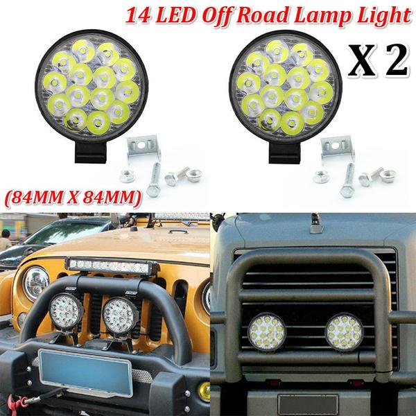 ledworklight, Lighting, drivinglight, led