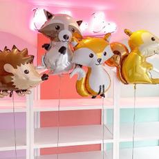 Decor, Toy, squirrel, inflatabletoysball