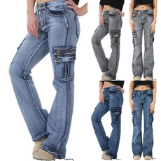 Women Pants, Moda, Casual pants, pants
