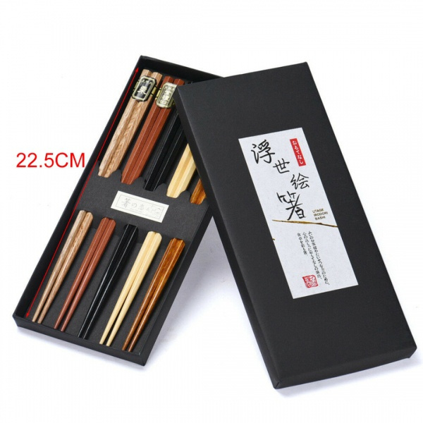 Family, naturalwoodenchopsticksset, woodenchopstick, Gifts