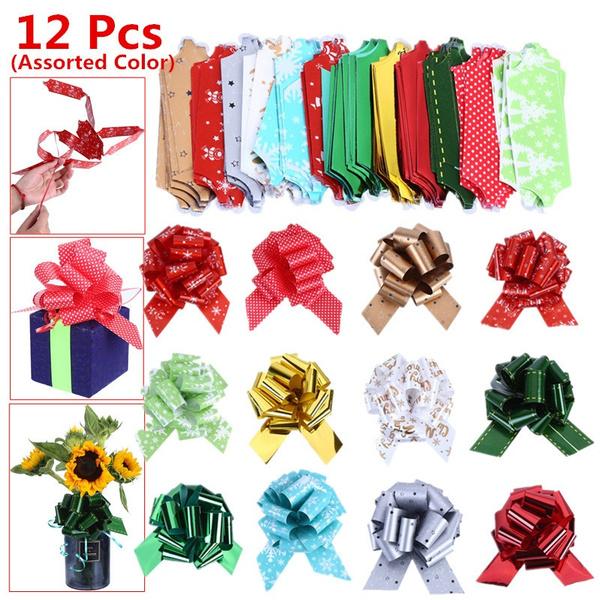 giftwrappingprop, christmasribbonbow, ribbonbowknot, Christmas