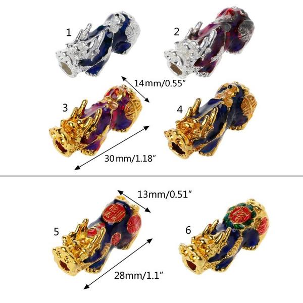 colorchangebead, beadsbangle, diybracelet, Chinese