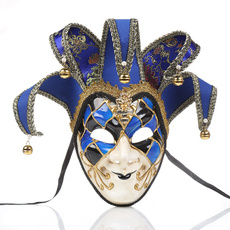 Cosplay, partymask, Gifts, Halloween Costume