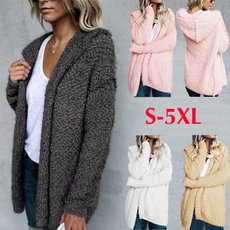 Plus Size, velvet, Winter, Sleeve