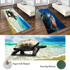 Turtle, Kitchen & Dining, Home Decor, area rug