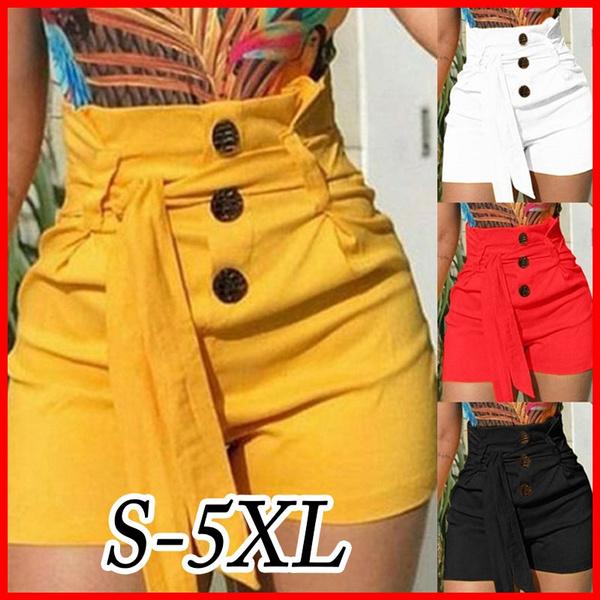 Summer, Shorts, Lace, pants