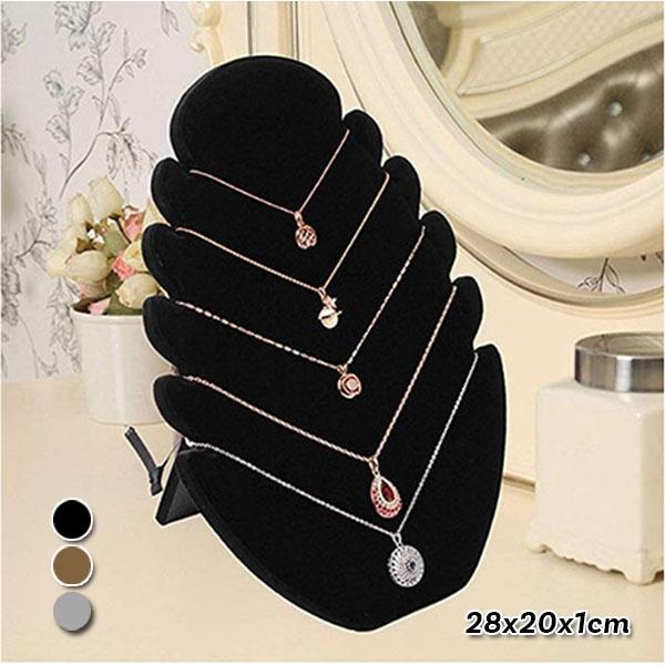 necklacedisplaystand, Fashion, velvet, Jewelry