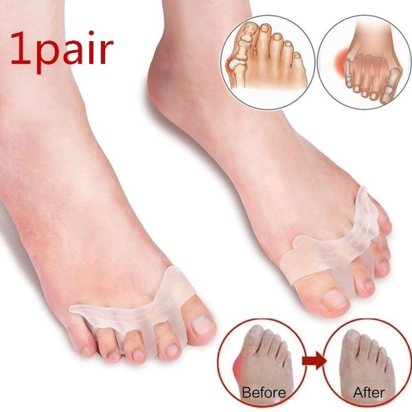 toeseparator, Silicone, bunion, appliance