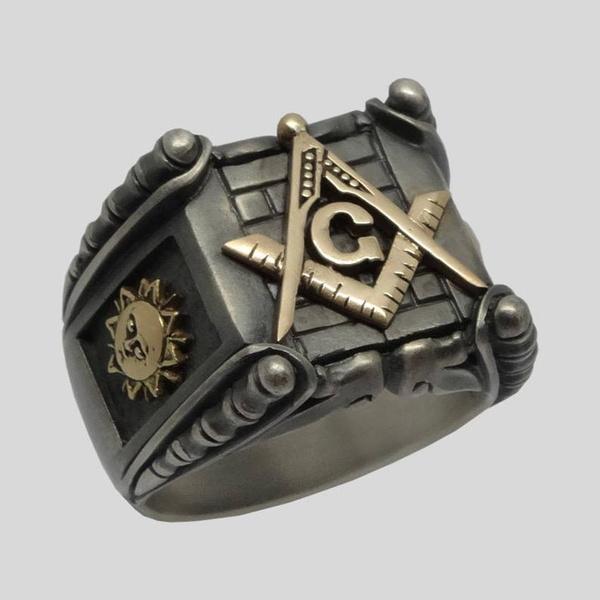 Steel, ringsformen, Fashion, Jewelry