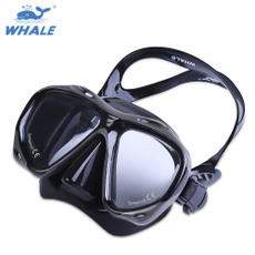 Foldable, submersible, Goggles, divingmask