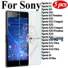 Screen Protectors, sonyxperiaz5screenprotector, sonyxperial1temperedgla, sony