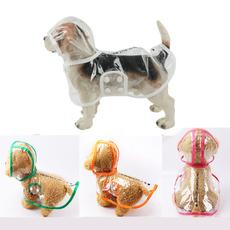 Pet Dog Clothes, dogcuteclothe, raincoat, Pets