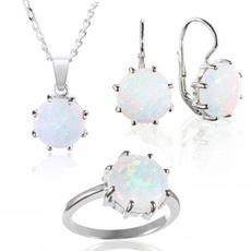 Jewelry, Gifts, Vintage, opals