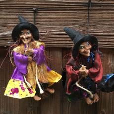 witchbroom, halloweenbarsnightclubsprop, Flying, Halloween