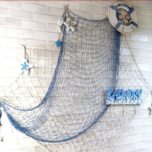 kitchengarden, decorativenet, Fish Net, Home & Living