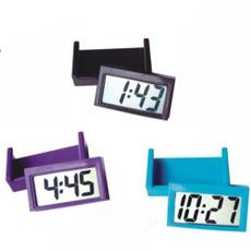 minidigitallcdclock, Clock, carclock, Carros