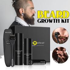 beardrollersanitizer, activatorserum, Gifts, beardgrowthoil