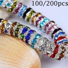 beadsforjewelrymaking, crystalbead, Crystal, Rhinestone