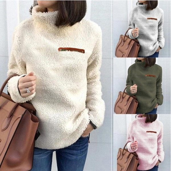 fashion women, Fashion, Winter, Long Sleeve